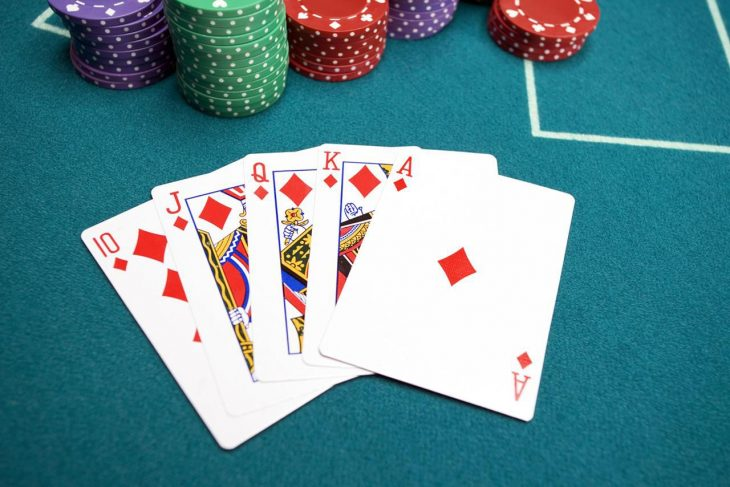 Amazing tips for novice poker players to impress others!