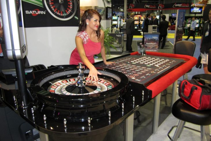 Roulette: The Spinning Game of Chance