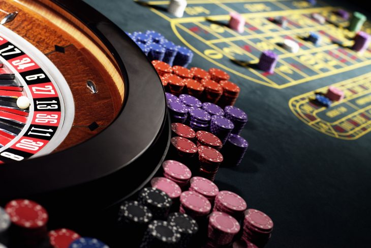 What are Casino Gambling Tricks