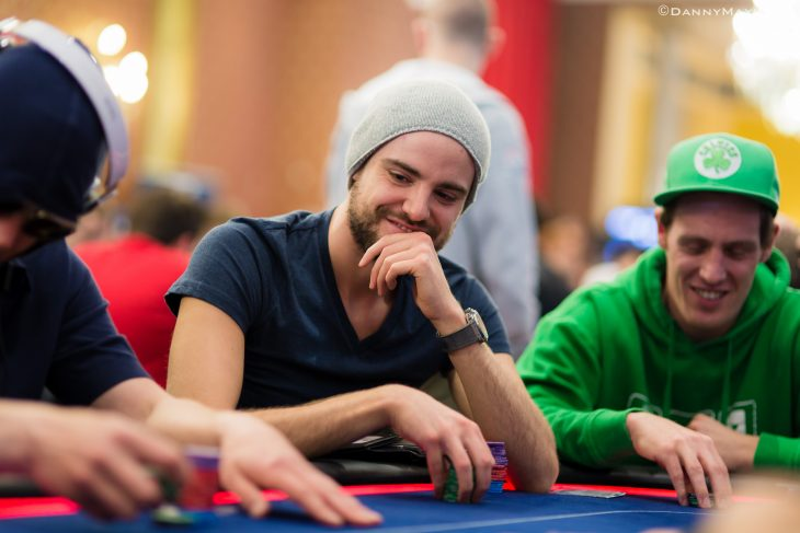 How to Use the Call Bluff in Hold Em Poker