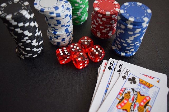 Blackjack Betting Strategies, Basic Strategy and Card Counting