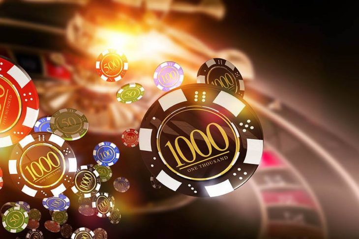 The Best Casino Games For Android And iOS