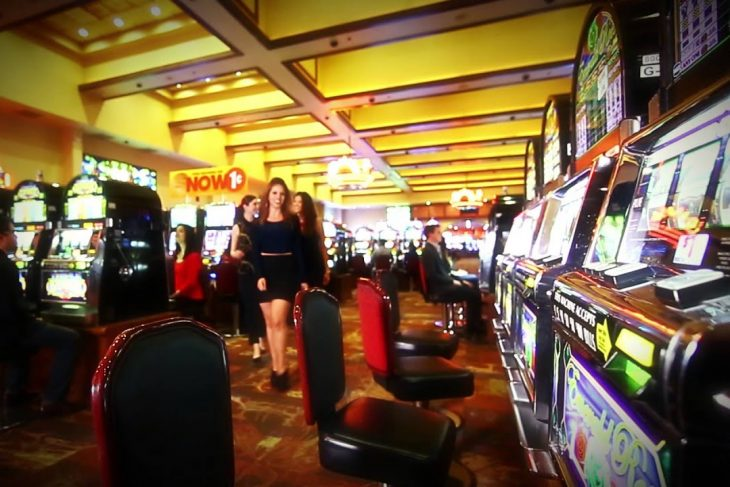New Games At Vegas Crest Casino – How are They Useful?