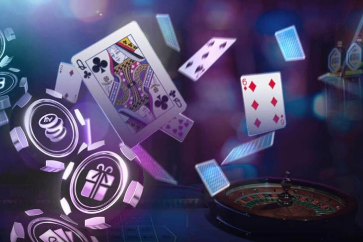 $10 No Deposit Bonus Online and Mobile Casino Game Bonuses
