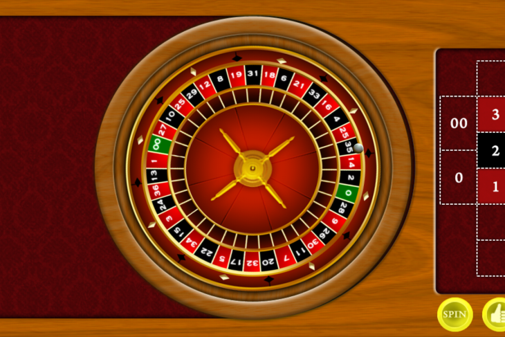 Main Roulette On Line Rules