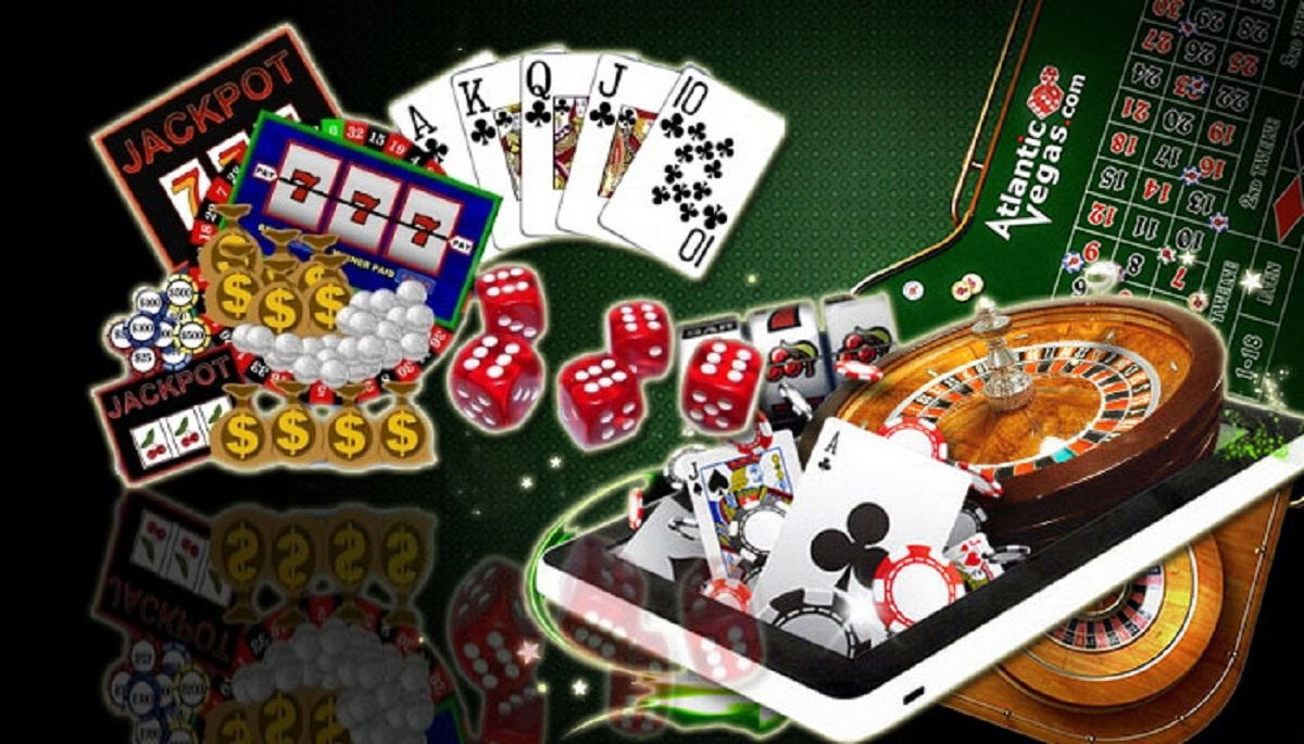 How to select the Best Online Casino – Few Useful Tips