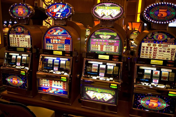 Online Casino Gambling Strategy
