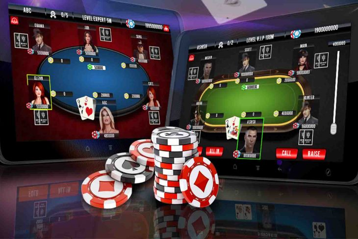 Discover How To Win At Online Poker