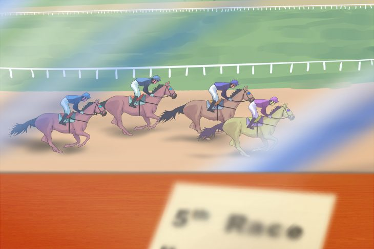 Tips On How To Win At Horse Betting