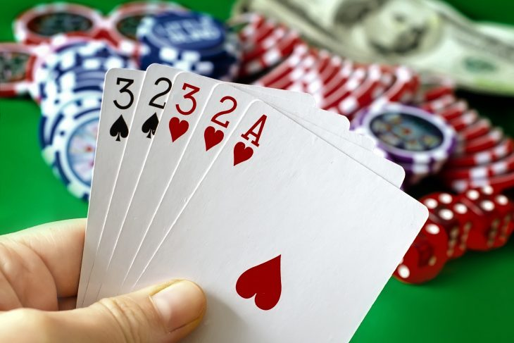 What Are The Various Kinds Of Online Casino Diversions