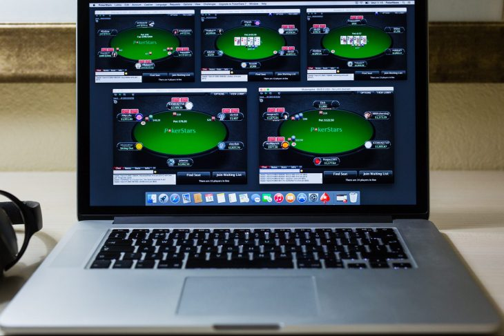 Learn The Tricks Well Before You Play Online Poker