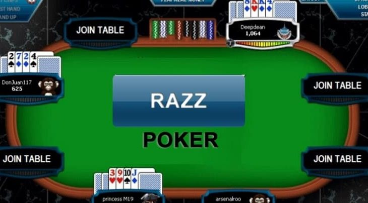 How to Play Razz Poker – Know About The Tricks