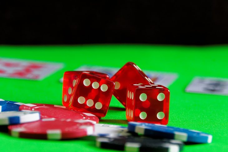 Gambling On Political Races Coming To Vegas Casinos
